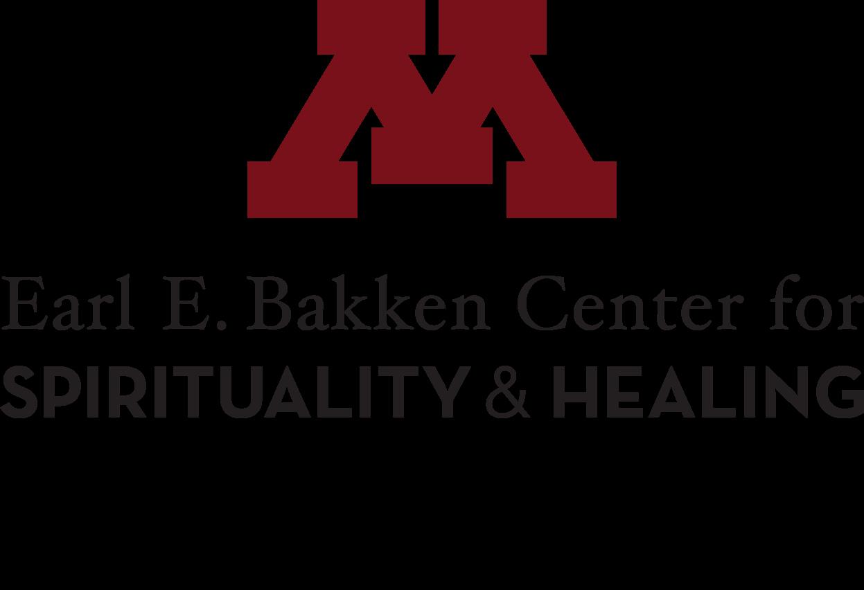 Earl-E.-Bakken-Center-for-Spirituality-and-Healing-Logo